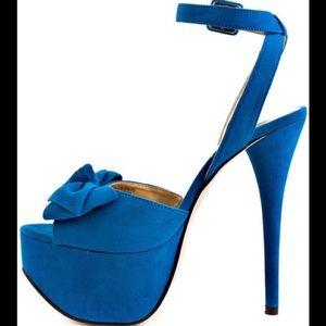 Luichiny Bow Heels